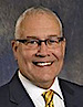 Mike Riedmann's photo - President of NP Dodge Real Estate