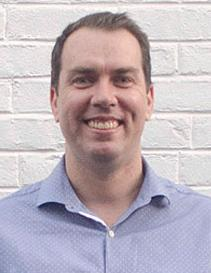 Mike Schaffer's photo - CEO of Echo-Factory