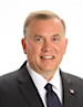 Mike Thirtle's photo - President & CEO of Bethesda Lutheran Communities