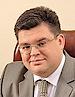 Mikhail Zhukov's photo - CEO of HeadHunter