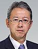 Mikio Okumura's photo - CEO of Sompo International