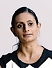 Mina Radhakrishnan's photo - Co-Founder of Different Technologies Pty. Ltd.
