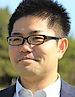 Miwa Kaito's photo - President of E-education