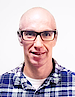 Nadav Goshen's photo - President & CEO of MakerBot