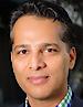 Nadir Ali's photo - CEO of Inpixon