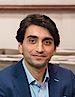 Nagendra Raina's photo - President & CEO of Buffalo Games