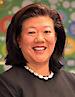 Nancy Pak's photo - CEO of Tate's Bake Shop
