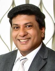 Narendra Bansal's photo - Managing Director of Intex Technologies