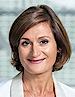 Nathalie Palladitcheff's photo - President & CEO of Ivanhoe Cambridge