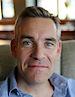 Nathan Vautier's photo - CEO of Bullitt