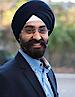 Nav Grover's photo - Co-Founder & CEO of GSPANN