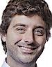 Nazzareno Gorni's photo - CEO of MailUp S.p.A.