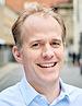Nick Adams's photo - Founder & CEO of Sense London