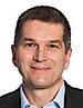 Nick Varney's photo - CEO of Merlin Entertainments