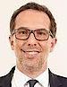 Nicolas Hieronimus's photo - CEO of L'Oreal