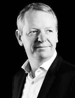 Niels Duedahl's photo - Managing Director of Syd Energi