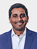 Nigel Vaz's photo - CEO of Publicis Sapient