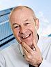 Nigel Warrick's photo - CEO of NJW