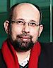 Nikhil Dey's photo - President of Genesis Burson-Marsteller