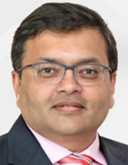 Niraj Gemawat's photo - Chairman & CEO of Gateway Digital
