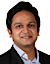 Nishith Rastogi's photo - Co-Founder & CEO of Locus