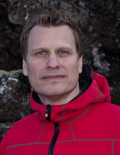 Olafur Thorgrimsson