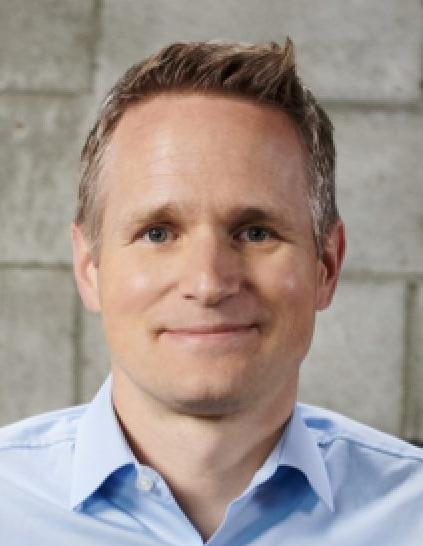 Oliver Schusser's photo - President of Beats Electronics, LLC