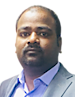 P Bhupathi's photo - Managing Director of EasyWay Logistics