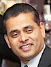 Paddy Naidu's photo - Co-Founder & CEO of Vibrus Group