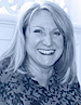 Pamela Bath's photo - Managing Director of Blueberry Wave
