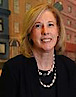 Patricia Wellenbach's photo - President & CEO of Please Touch Museum