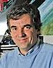Patrick Francois's photo - CEO of Shark Helmets