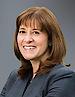 Patty Riskind's photo - CEO of Orbita