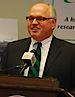 Paul Heffernan's photo - CEO of Clark Testing