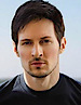 Pavel Durov's photo - Co-Founder & CEO of Telegram