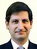Pavlos Mylonas's photo - CEO of National Bank of Greece