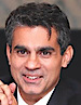 Pawan Mehra's photo - Managing Director of cKinetics
