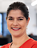 Pearl Collings's photo - CEO of Contently