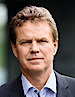 Peder Tuborgh's photo - CEO of Arla