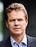 Peder Tuborgh's photo - CEO of Arla Foods