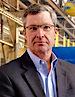Peter Bowe's photo - CEO of Ellicott Dredges