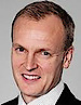 Peter Haigh's photo - CEO of Mintel