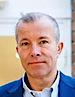 Peter Lytzen's photo - CEO of ESVAGT