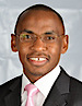 Peter Ndegwa's photo - CEO of Safaricom