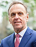 Peter Oosterveer's photo - Chairman & CEO of Arcadis