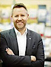 Peter Pritchard's photo - CEO of Pets at Home