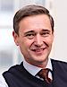 Peter Vanacker's photo - President & CEO of Neste