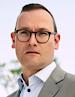 Philippe Zuber's photo - CEO of Kerzner