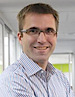 Pierre Poignant's photo - CEO of Lazada