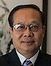 Pin Tai's photo - President & CEO of Cathay Bank